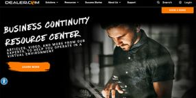 Dealer.com Launches New SRP Experience To Boost Inventory Search Efficiency