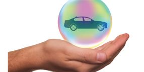 Consumers Shopping for Auto Insurance at a Higher Rate Despite COVID-19 Challenges