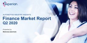 Despite the Initial Impact of COVID-19, the Automotive Industry ShowsPositive Signs In Q2 2020