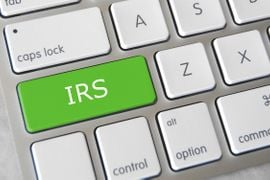 IRS: Businesses Can File Cash Transaction Reports Electronically