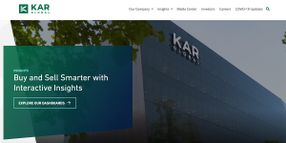 KAR to Deepen Digital Capabilities With Acquisition of BacklotCars