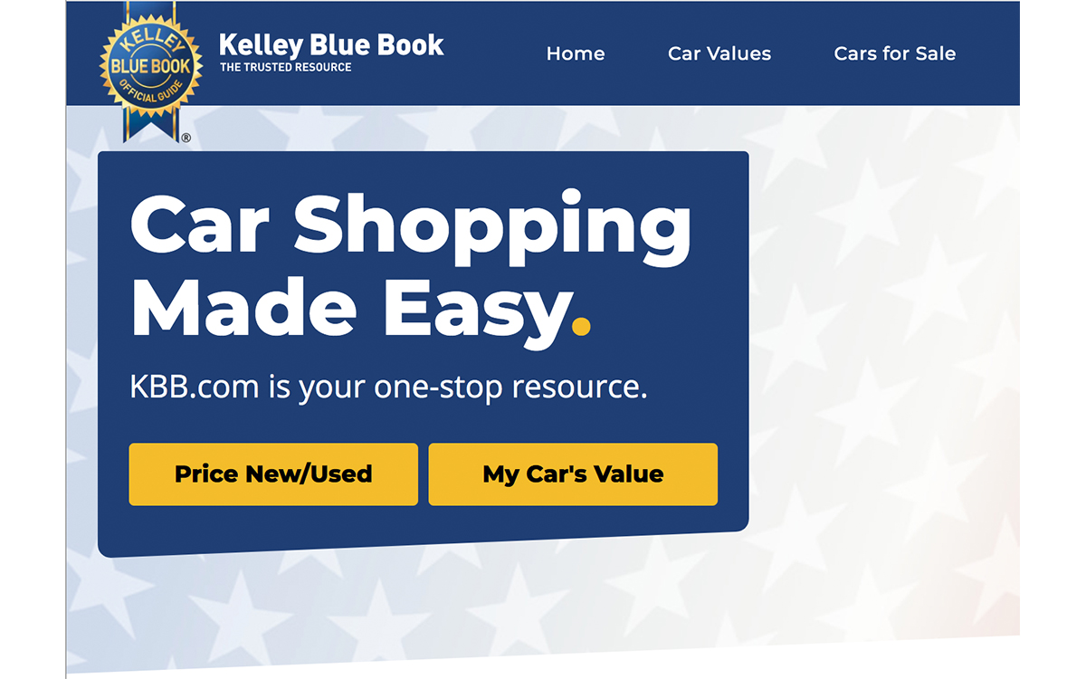 Kelley Blue Book Turns Your Old Car into Lifesaving Support for St. Jude Children's Research Hospital