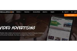 Dealer.com Launches New Advertising Product to Help Dealers Reach In-Market Shoppers Across Connected TV and Over-The-Top Video Channels
