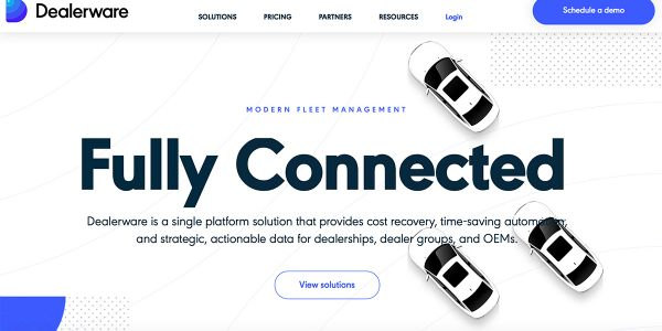 Newly-created role marks the continued growth of the connected car platform.