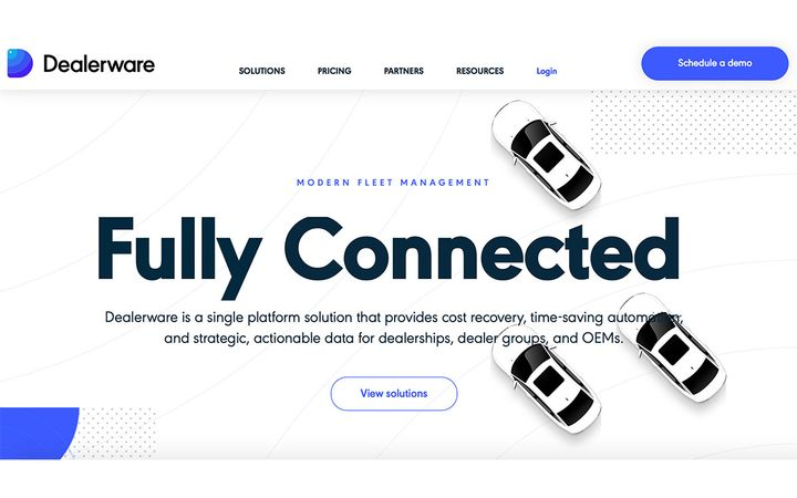 Newly-created role marks the continued growth of the connected car platform. - IMAGE: Dealerware.com