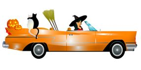 "5 ""Spooktacular"" Lease Deals for Halloween"