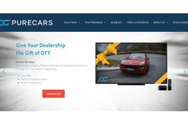 PureCars Releases OTT Advertising