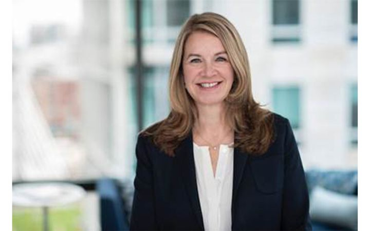 In her role, Garen will execute the IT strategy to drive innovation and operational excellence in support of the customers, partners and employees of CDK Global. - IMAGE: CDK Global