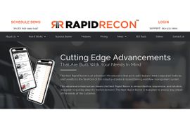 The Next Rapid Recon Announces Vendor Advantage