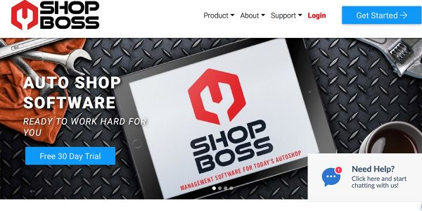 The updated integration offers shop owners the power of streamlined labor lookup features,...
