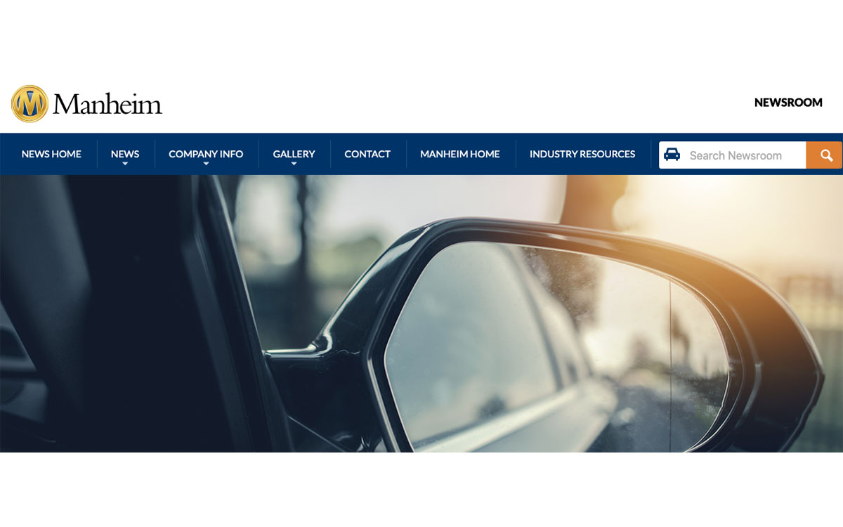 Manheim Express Toasts New Year with New Enhancements for Sellers