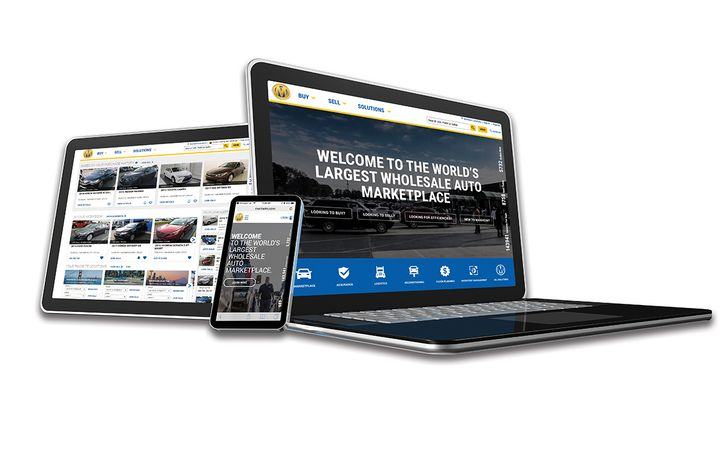 Program gives dealers greater confidence by expanding covered items on digital purchases. - IMAGE: Manheim