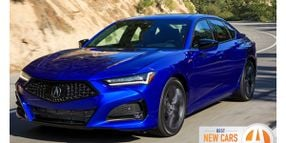 Autotrader Announces Best New Cars for 2021 to Help Car Shoppers Find Their Perfect Match