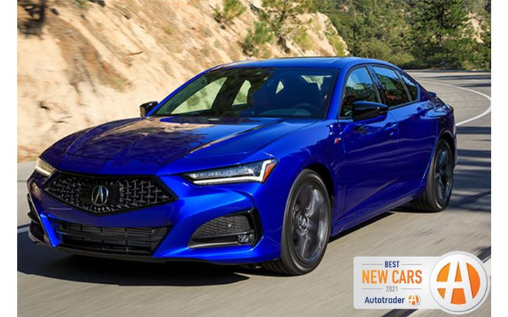 The experts at Autotrader have taken the stress out of car shopping by looking at more than 300 models available, narrowing them down to a list of 12 new vehicles that are a cut above the rest to determine the Best New Cars for 2021. - IMAGE: Autotrader.com