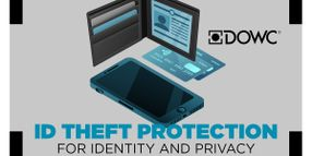 DOWC® Announces Powerful ID Theft Protection Product