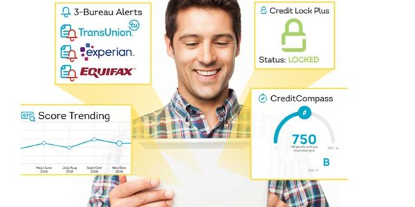 Q4 2020 TransUnion Industry Insights report explores latest consumer credit trends.