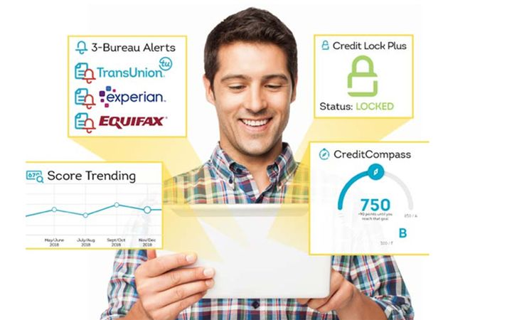 Q4 2020 TransUnion Industry Insights report explores latest consumer credit trends. - IMAGE: TransUnion.com