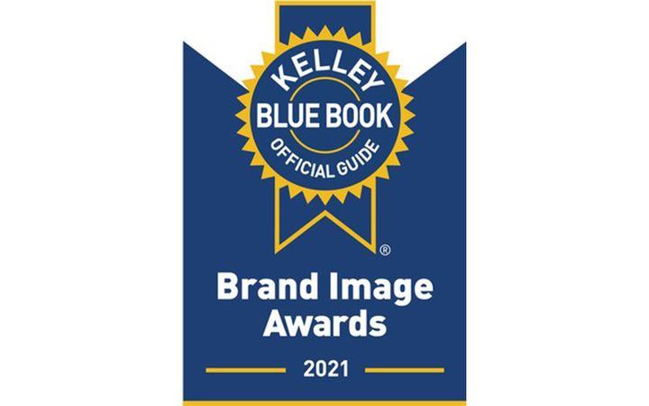 Subaru leads non-luxury brand categories, Tesla dominates luxury brands. - IMAGE: Kelley Blue Book