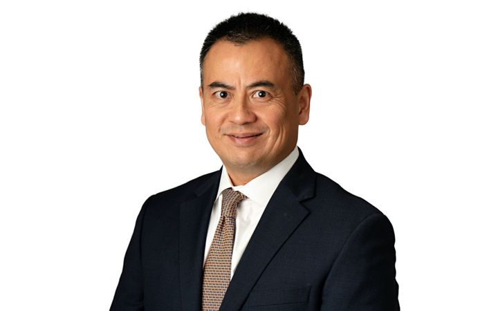 Hsiang has extensive leadership and management experience within the finance, banking, and automotive industry.  - IMAGE: Mezen Dealer Services