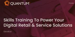 Quantum5 Releases Gamification Training App Designed to Bridge the Gap between Traditional and Digital Retail Sales Skills