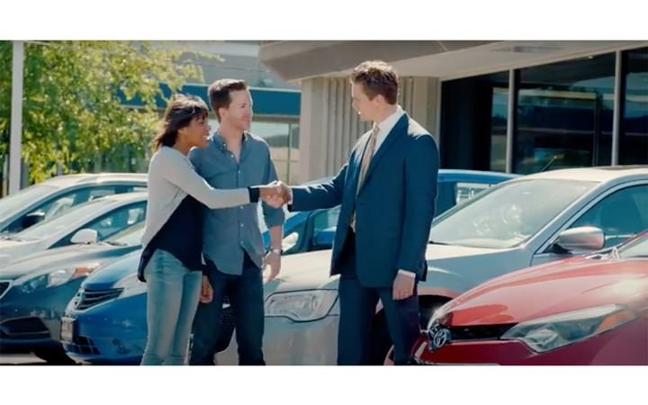 Division of Enterprise Rent-A-Car continues to expand credit union partnerships and drive growth. - IMAGE: EnterpriseCarSales.com