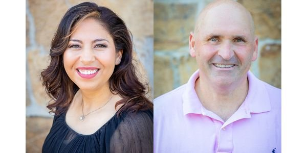 Appoints Dennis Mara to CFO and Promotes Elizabeth Gutierrez to controller.