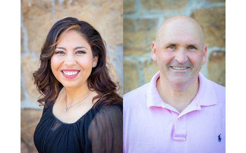Appoints Dennis Mara to CFO and Promotes Elizabeth Gutierrez to controller.