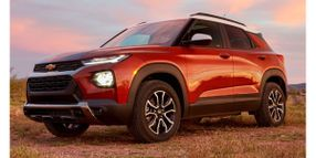 Autotrader Names 10 Great Cars for Grads in 2021