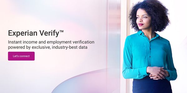 New Experian services support employers, human resources, corporate tax and payroll...