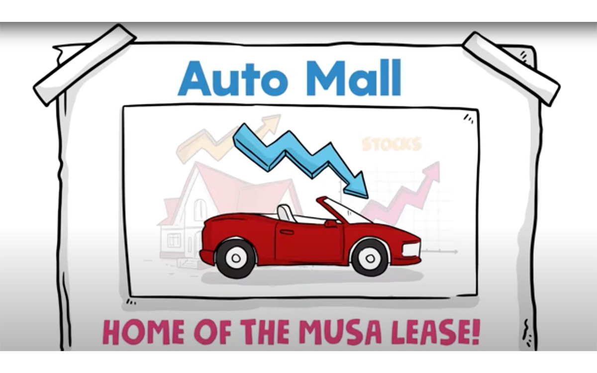 MUSA Auto Finance to Rebrand as DRIVRZ Financial
