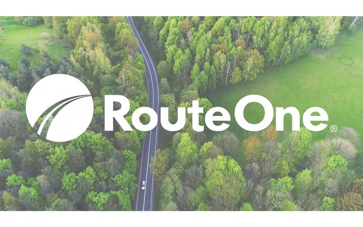 RouteOne announces the elevation of Jeff Belanger to chief revenue officer and Amanda George to chief product officer. - IMAGE: RouteOne.com