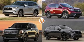 Autotrader Names 10 Best Used Cars of 2021
