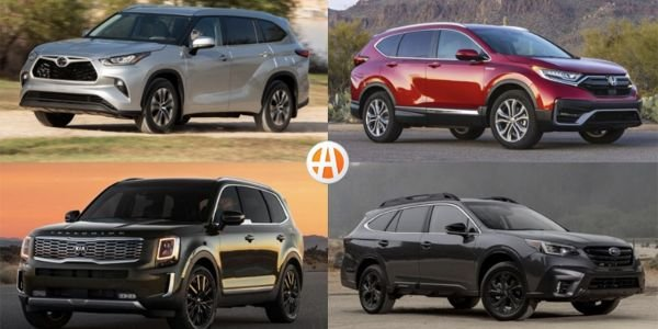 Whether shoppers are looking for a practical crossover, a rugged pickup truck, a fun performance...