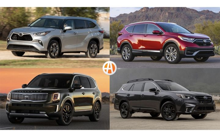 Whether shoppers are looking for a practical crossover, a rugged pickup truck, a fun performance car or anything in between, there's a used car, truck or SUV out there for everyone – even if they have to look a little harder than usual in the current marketplace. - IMAGE: Autotrader.com