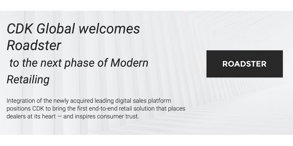 Digital sales platform integration to equip dealers with Amazon-like experience for new and used...