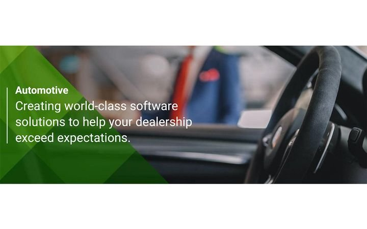 End-to-end solution through Fortellis to help dealers improve payment experience and drive revenue. - IMAGE: CDKGlobal.com