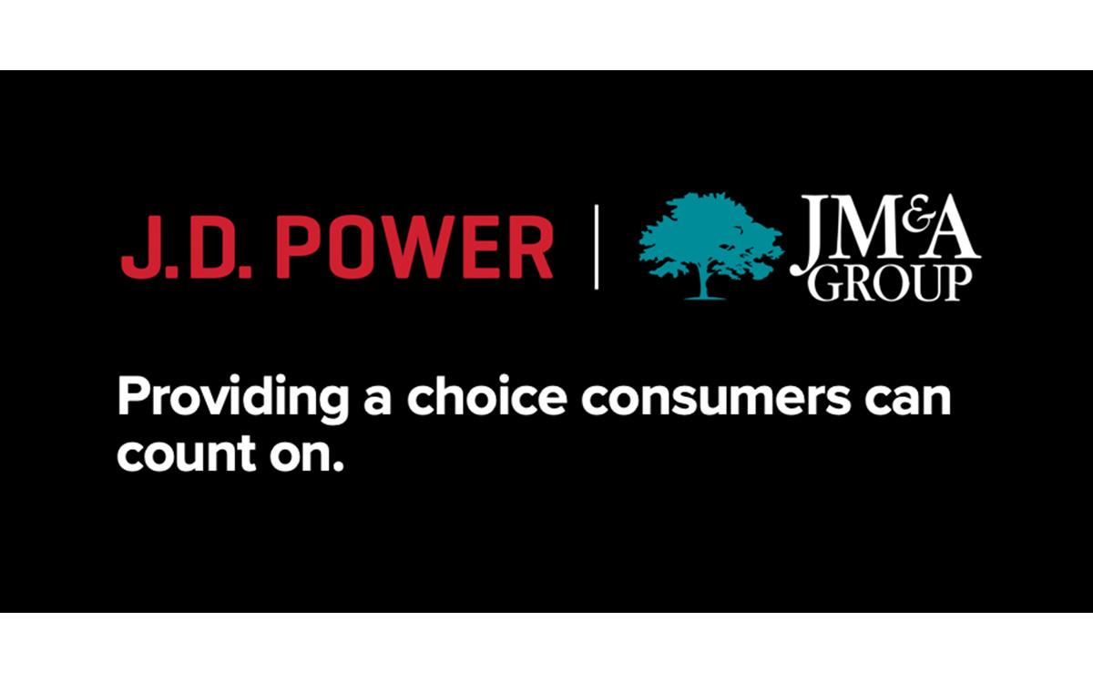 J.D. Power and JM&A Group Form Strategic Alliance to Develop Automotive Warranty Products
