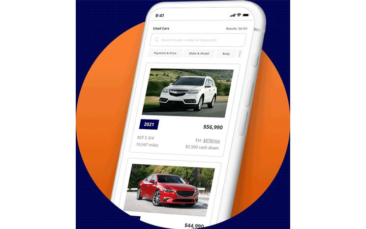 """Company brings """"modern retailing"""" approach to dealerships, launches e-learning platform and adds human resources, multichannel communication and cybersecurity tracks. - IMAGE: AppliedConcepts.com"""