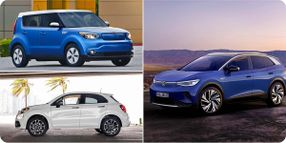 Mercury Insurance Names the Most Affordable New Electric Vehicles to Insure