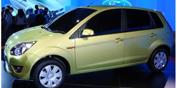 Following the news that automaker Ford announced to shut down both its vehicle manufacturing...