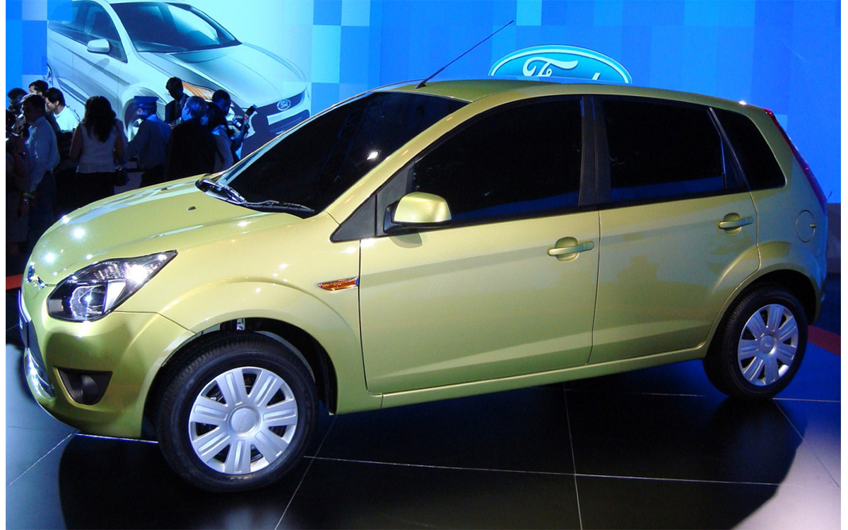 Ford Ceasing Local Manufacturing is a Major Blow to Indian Automotive Industry