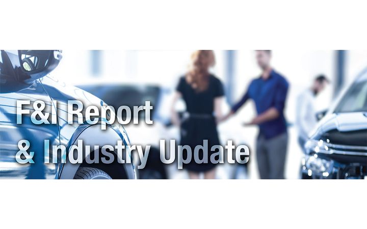 Report by Protective Asset Protection illustrates how the pandemic has reshaped F&I product strategies for dealers in 2021. - IMAGE: Protective Asset Protection