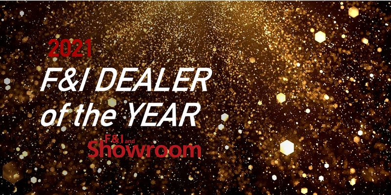 Presented by F&I and Showroomand sponsored by Spectrum Automotive Holdings, the annual awards...