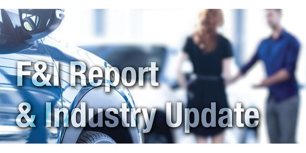 Advanced technology now found in used cars presents F&I opportunities for dealers, according to...