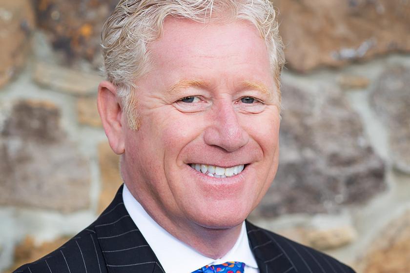 AUL Names McCarthy VP of National Sales