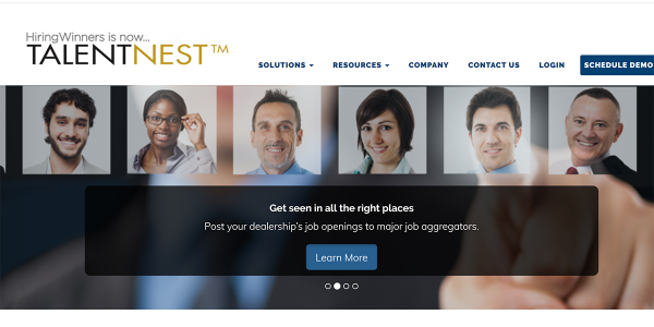 GSFSGroup's TalentNest was designed to take the guesswork out of finding and retaining qualified...
