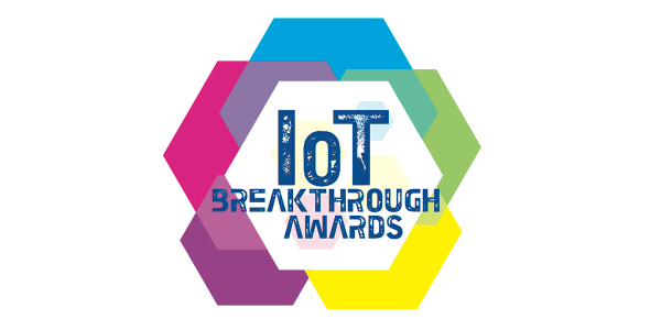 Spireon Wins IoT Breakthrough Award
