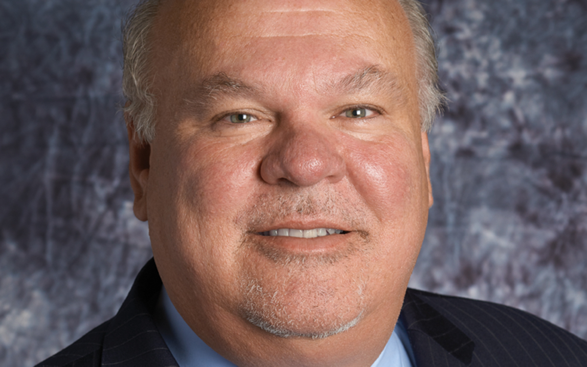 Reed to Retire From F&I Express