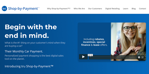 A new integration gives CDK Global users access to truPayments' tru Shop-by-Payment solution.