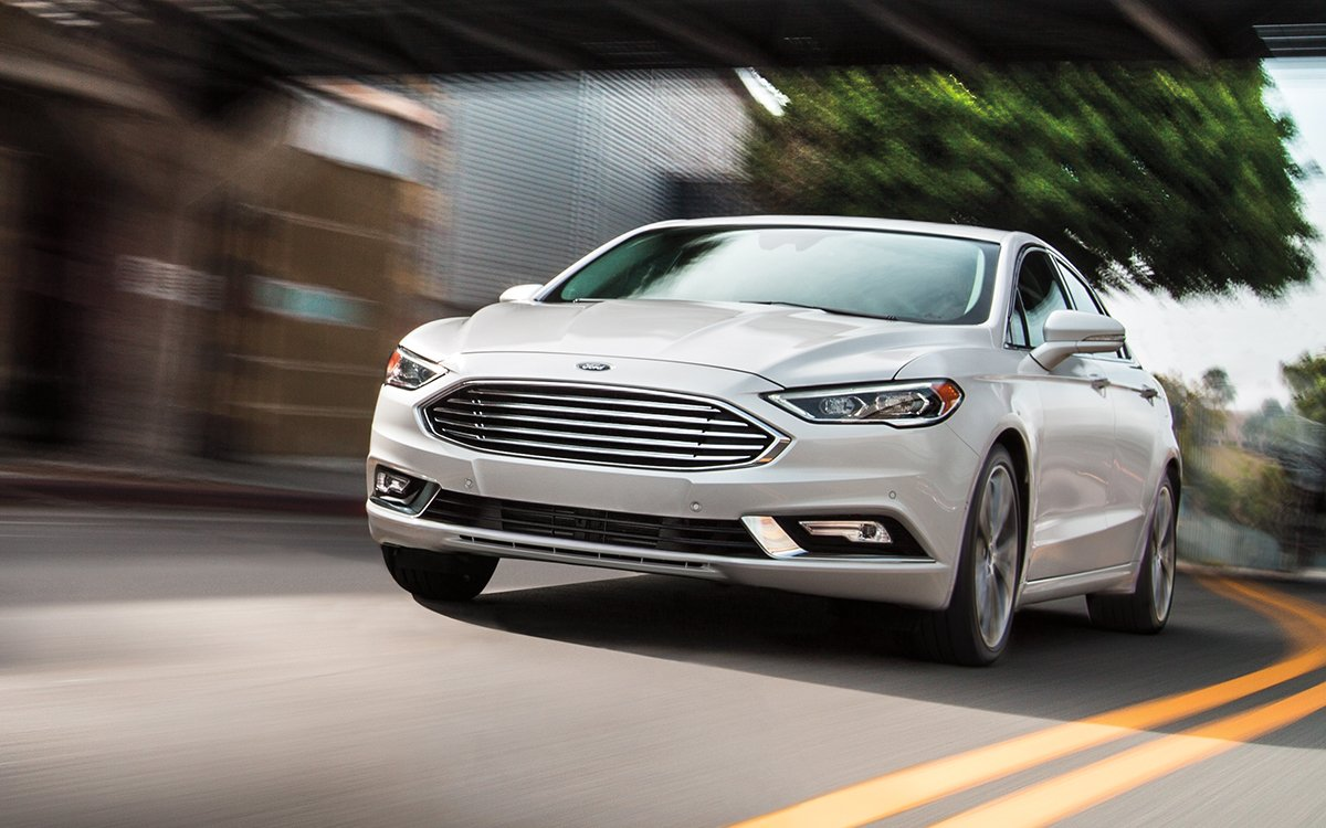Ford Fusion Lease Deals >> Lease Prices Fall For Chevrolet Ford Nissan Auto Finance